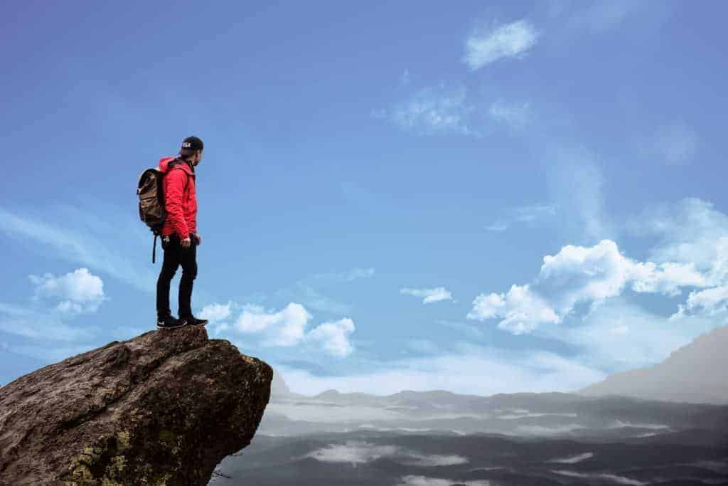 Solo hiking-A beginner's guide to solo hiking