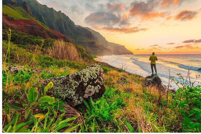 Best Hawaiian Island for Hiking