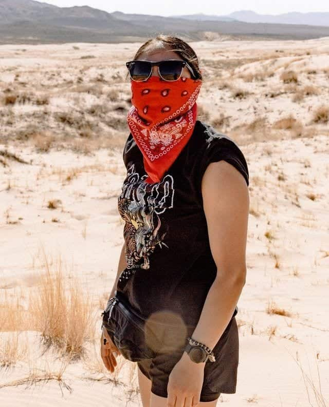 Best Bandanas for Hiking