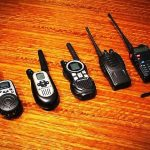 best walkie talkies for hiking