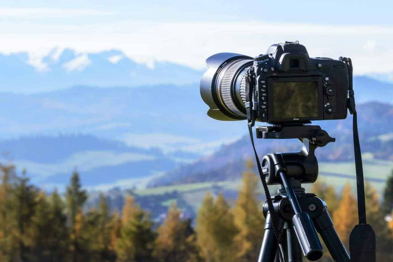 Best Affordable Camera For Travel