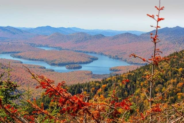 Best Hiking Trails In The Adirondacks