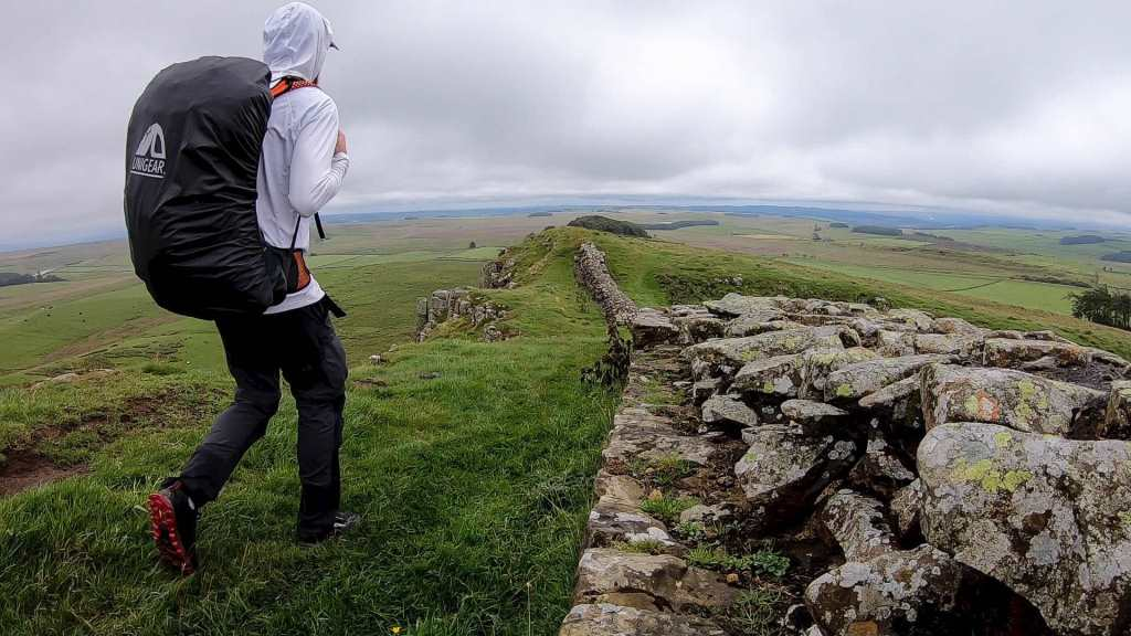 Hadrians Wall Path National Trail