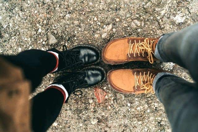 Best Hiking Boots For Wide Feet Womens