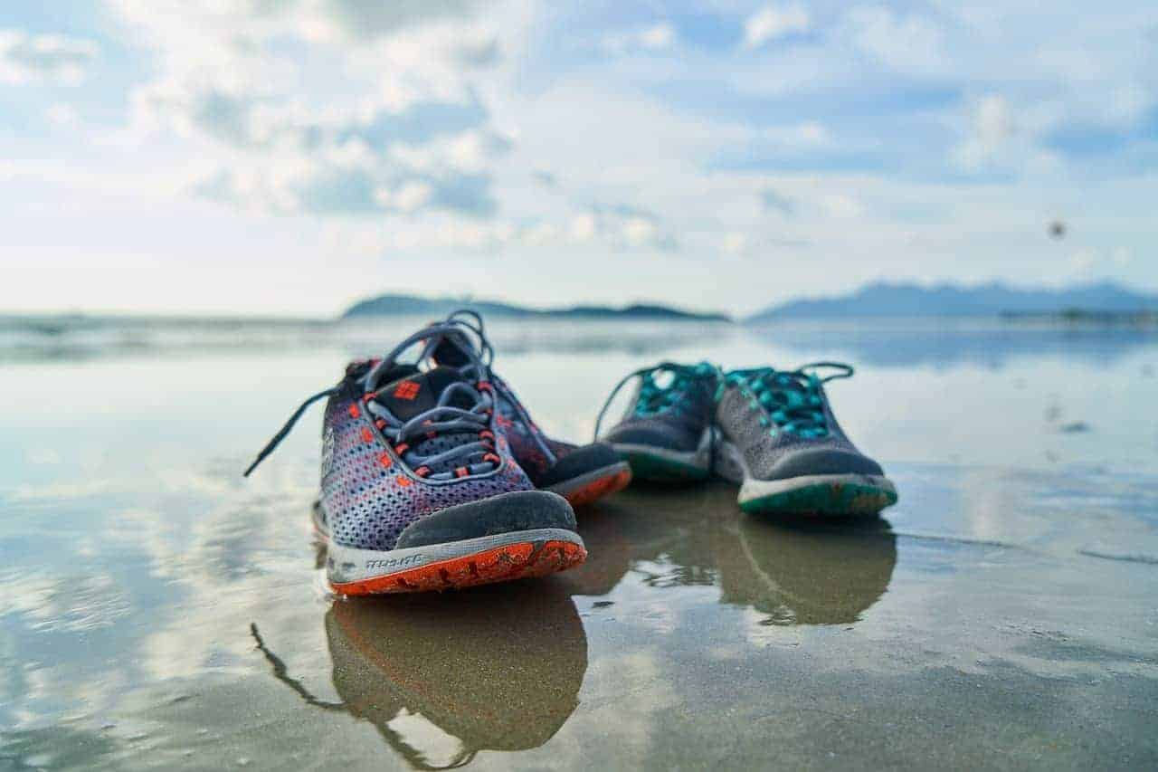 best water shoes for hiking womens