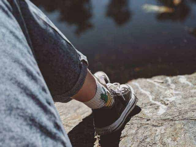 best hiking socks for cold weather