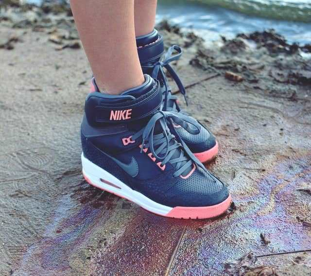 Different Types Of Kids Hiking Footwear