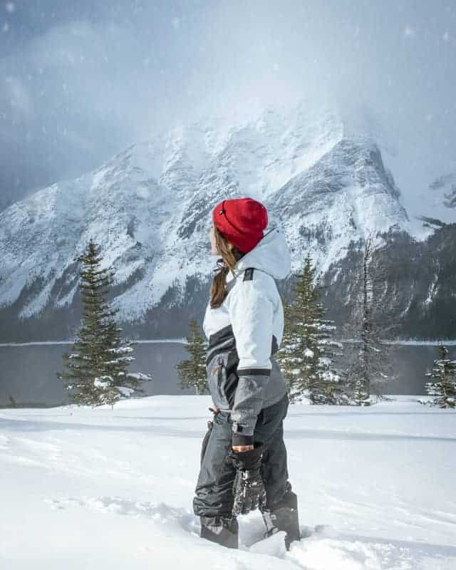 best womens winter hiking pants