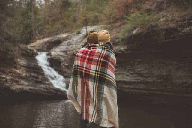 Best blanket for backpacking