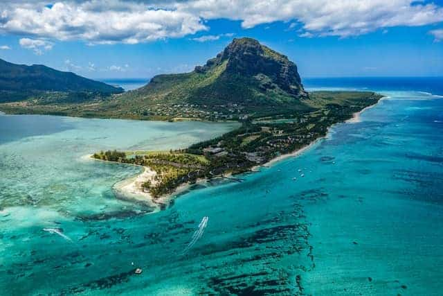 guided tour in Mauritius