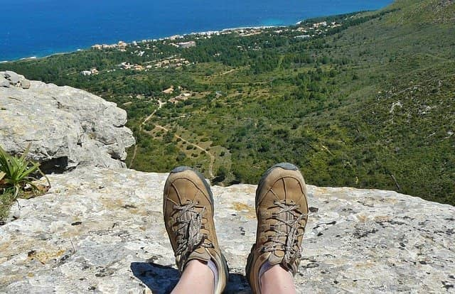 How to Choose the Hiking Boots