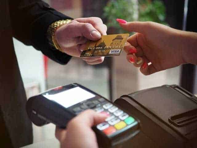 Buy Everything Using a Credit Card