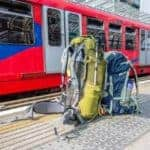 How to pack a hiking backpack for travel