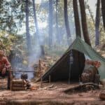 Camping Checklist That Will Ensure Your Safety