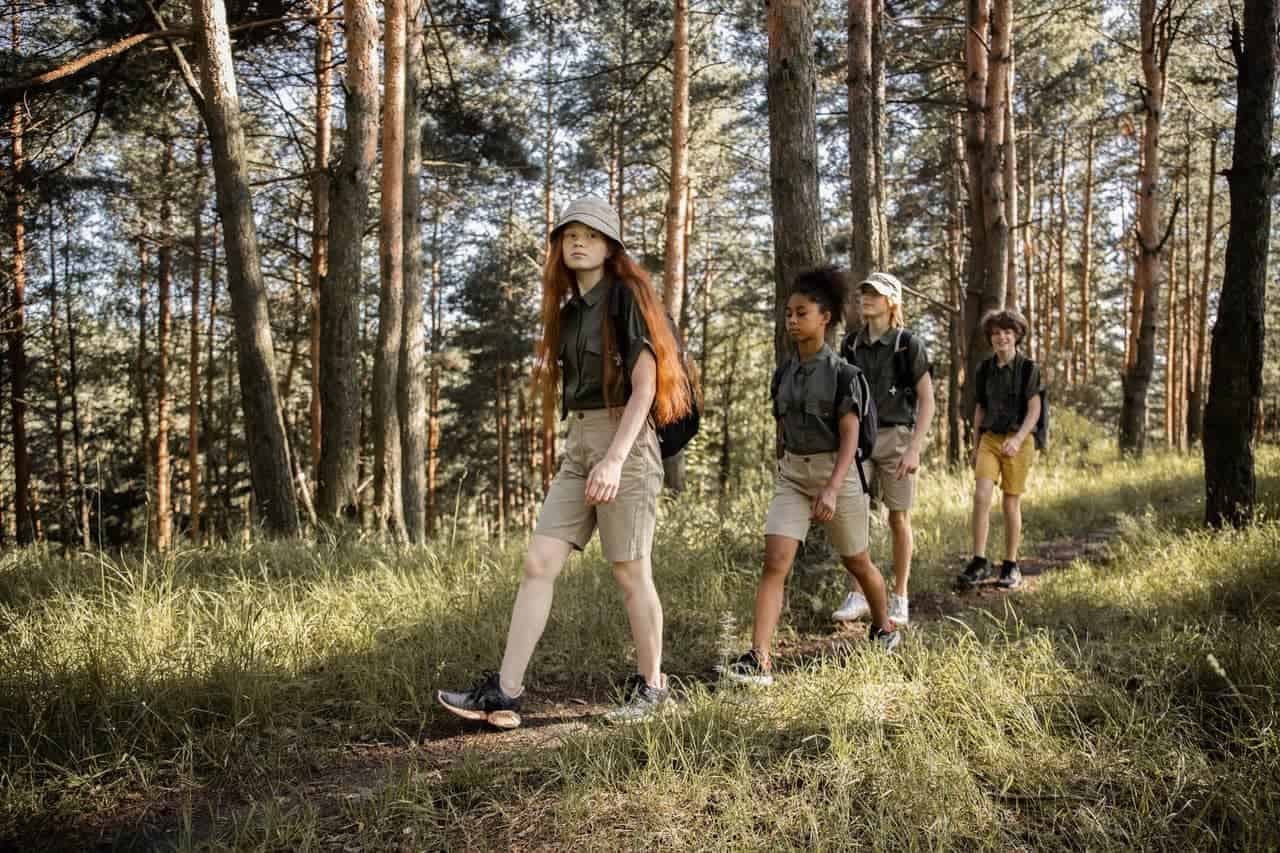 Astonishing Facts About Hiking And Camping
