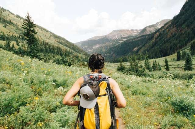 How to Save Lives as a Hiker