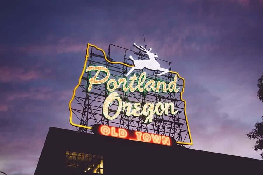 Amazing Things To Do In Portland(Oregon)