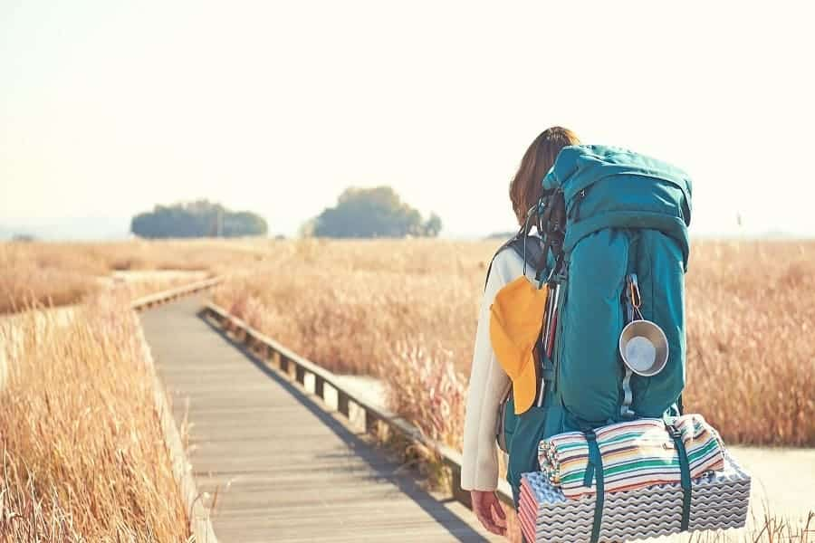 Get Fit For Your Summer Backpacking Trips