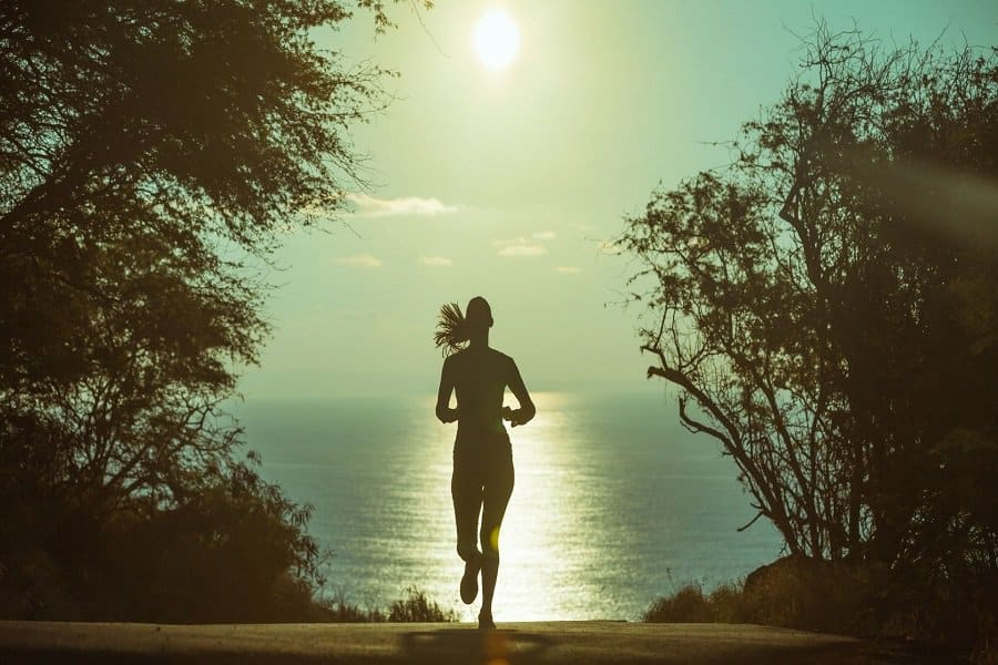 Fitness For Backpacking