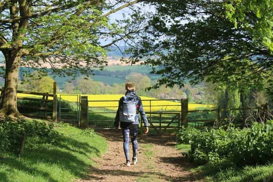Walking Routes In The UK For Adventure Lovers