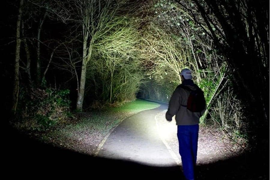 Finding The Best LED Tactical Flashlight