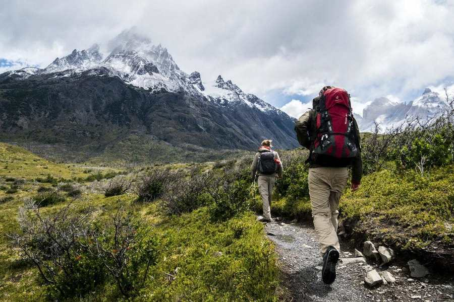How to Boost Your Hiking Stamina