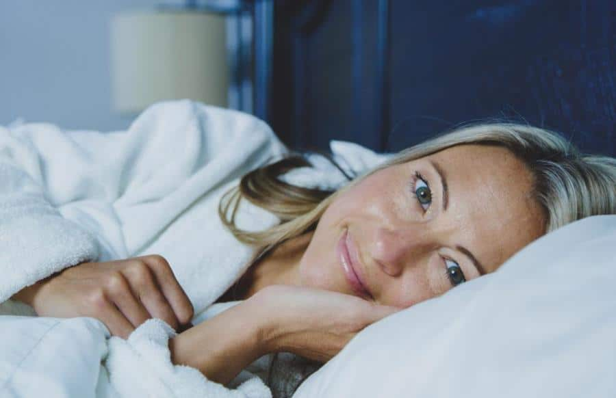 The Importance of Sleep for Your Recovery and Energy