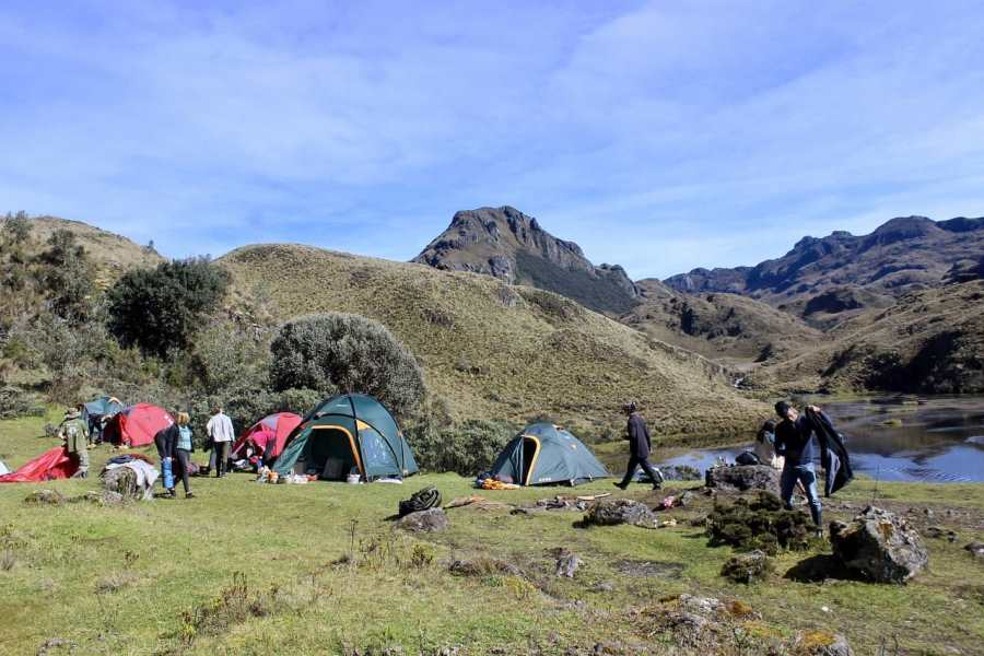 How To Plan A Camping Trip For A Large Family 1