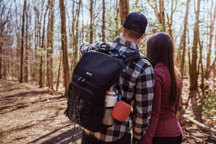 The Perfect Date for Adventurous Couples