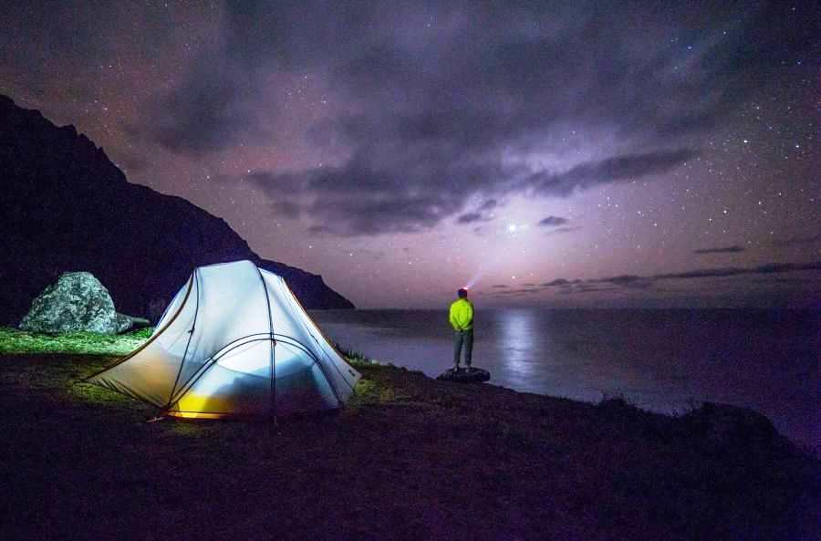 Get The Top Quality Flashlights For Camping