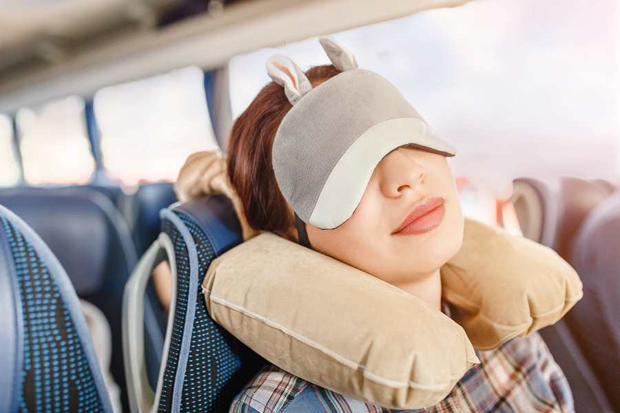 Guide To Choosing The Best Travel Pillow